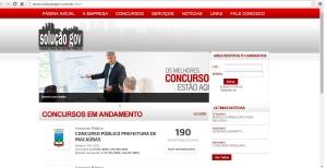 CONCURSO CONSELHEIRO