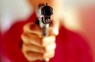 Violência em Salvador - Foto: Internet