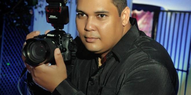 Fotógrafo Profissional Daniel Santiago