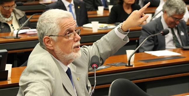 Deputado Federal Jorge Solla - PT