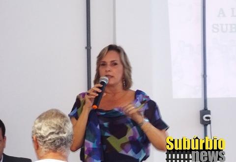 Vereadora Kátia Alves - DEM
