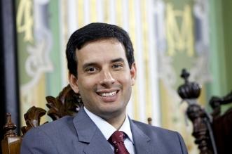 Vereador Leo Prates