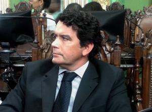 Vereador Paulo Magalhães Jr.