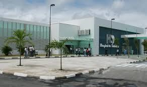 hospital do suburbio
