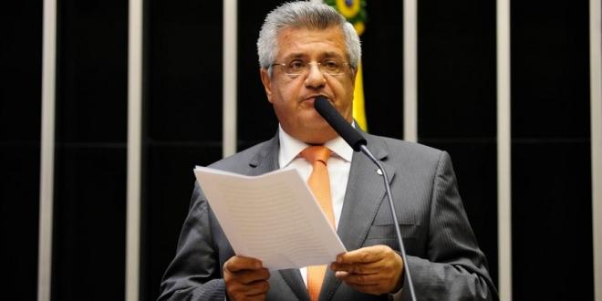 Deputado Federal João Carlos Bacelar