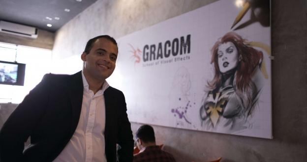Entregador de panfletos cria rede que fatura R$ 15 milhões