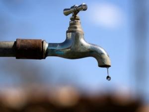 Sem água - Foto: Internet