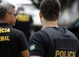 Polícia Federal - Foto: Ilustrativa