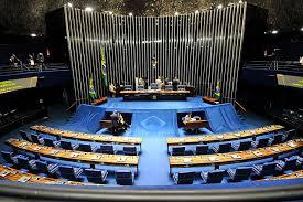 Senado - Foto: Diário de SP