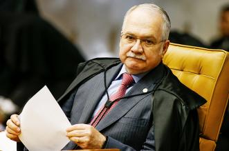 Edson Fachin - Foto: Folha de São Paulo