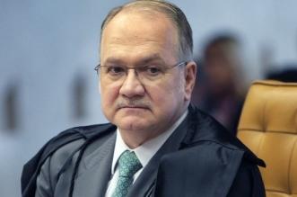 Ministro Edson Fachin,