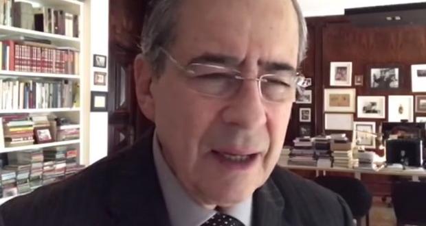 Paulo Henrique Amorim não passa um dia sem falar da Globo