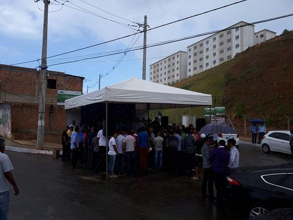 Foto: Subúrbio News