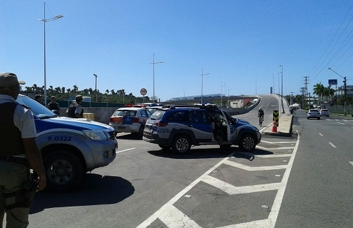 Resultado de imagem para prefeitura tenta inaugurar obra do governo do estado em salvador