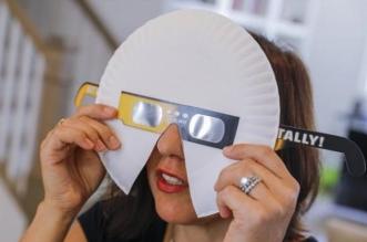 Norte-americanos se preparam para ver eclipse solar tota. No Brasil, parte do eclipse poderá ser visto no Norte e Nordeste do paísErik S. Lesser/EPA/EFE/Direitos Reservados