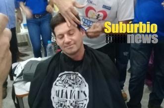 joão roma cortando cabelo no subúrbio 1